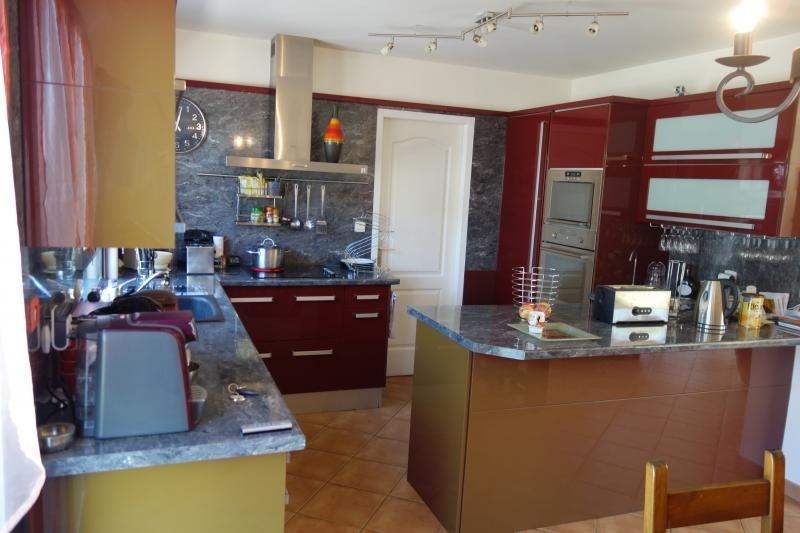 Vendita casa Gambais 420000€ - Fotografia 5