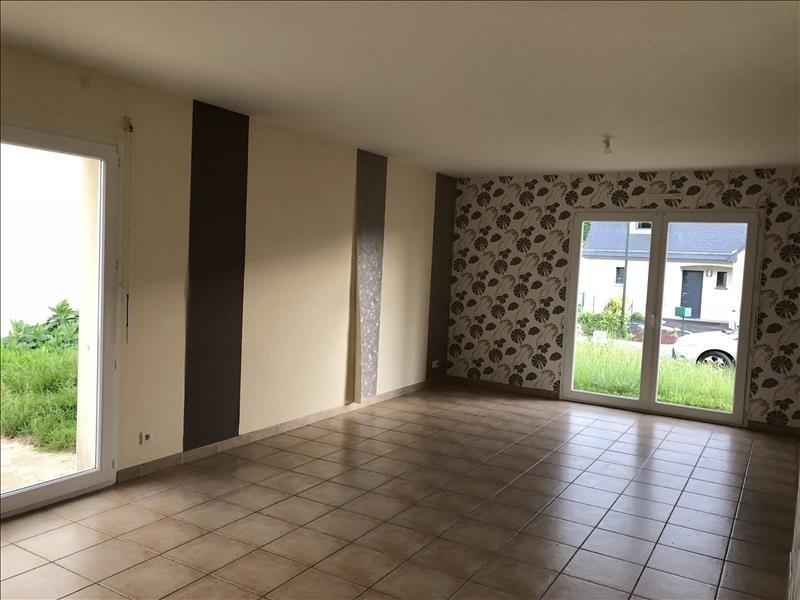 Vente maison / villa Vitre 147000€ - Photo 2