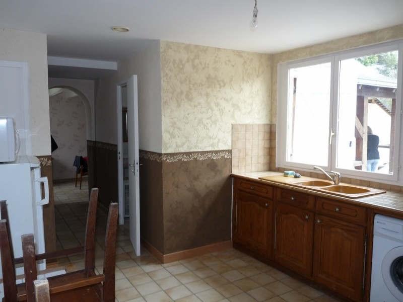 Sale house / villa Menetreol sur sauldre 135000€ - Picture 4