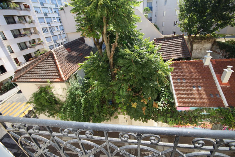 Sale apartment Paris 15ème 414 750€ - Picture 9