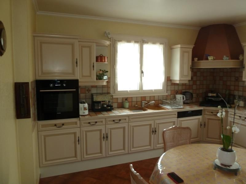 Sale house / villa Seraincourt 598000€ - Picture 8