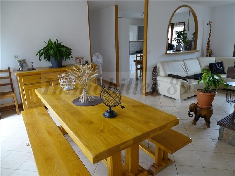 Sale house / villa A 10 mins de chatillon 92 000€ - Picture 5