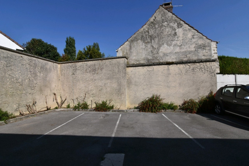 Investment property apartment Le mesnil en thelle 144000€ - Picture 5