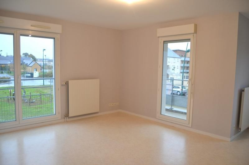Vente appartement Mordelles 131 500€ - Photo 5