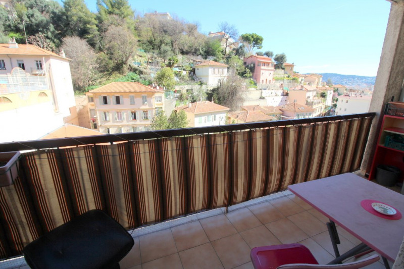 Sale apartment Nice 132 000€ - Picture 1