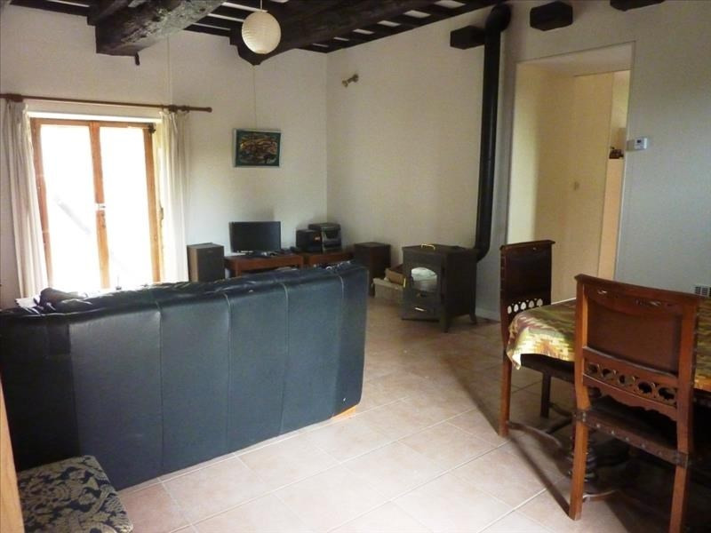 Sale house / villa St georges de reintembault 109 200€ - Picture 3