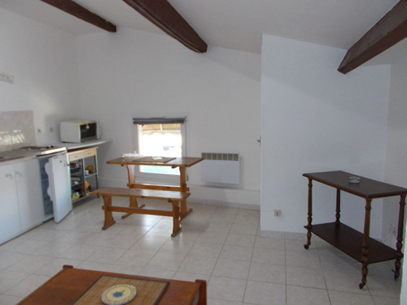 Location appartement Rodilhan 414€ CC - Photo 2