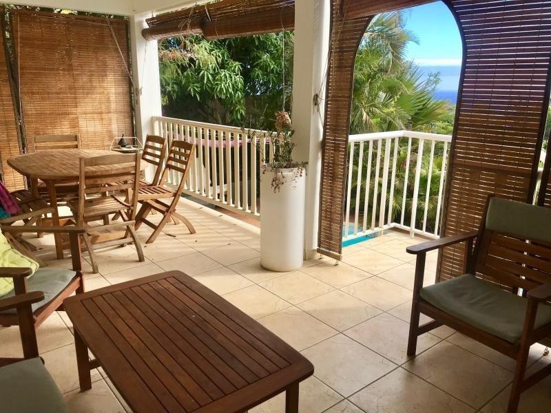 Sale house / villa St leu 400000€ - Picture 3