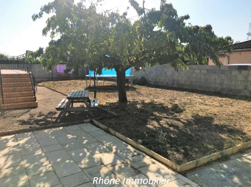 Vente maison / villa Jonage 370000€ - Photo 3