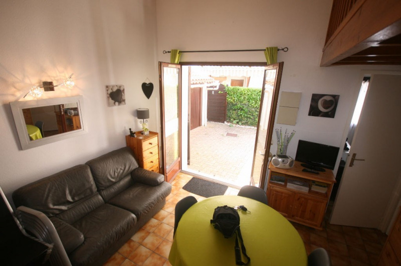 Vente maison / villa Saint georges de didonne 143 000€ - Photo 1