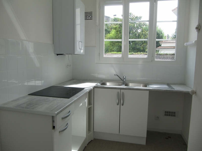 Location appartement Pau 500€ CC - Photo 1