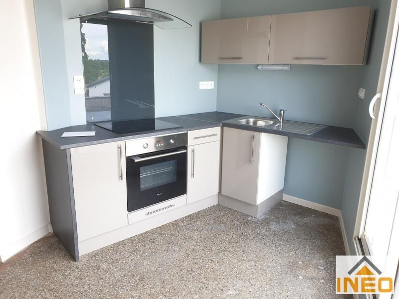 Vente appartement Montfort 152 250€ - Photo 2