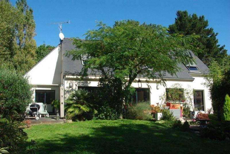 Vente de prestige maison / villa Quimper 603200€ - Photo 10