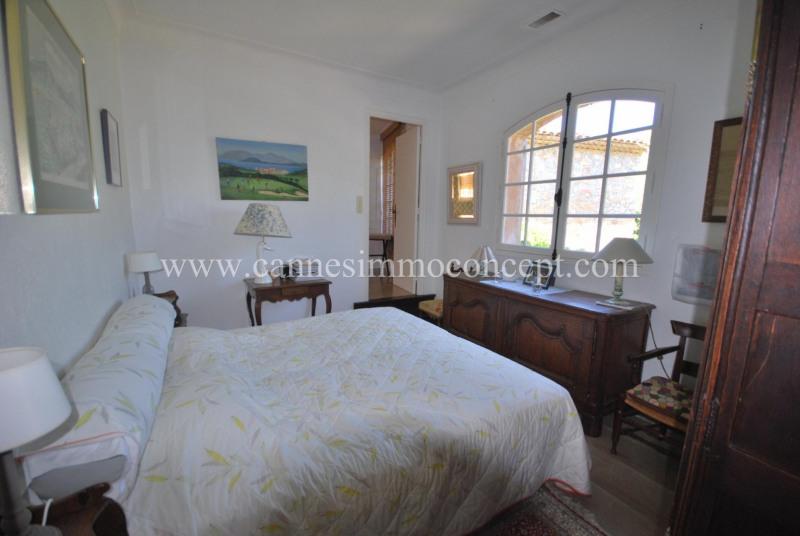 Deluxe sale house / villa Grasse 1590000€ - Picture 11
