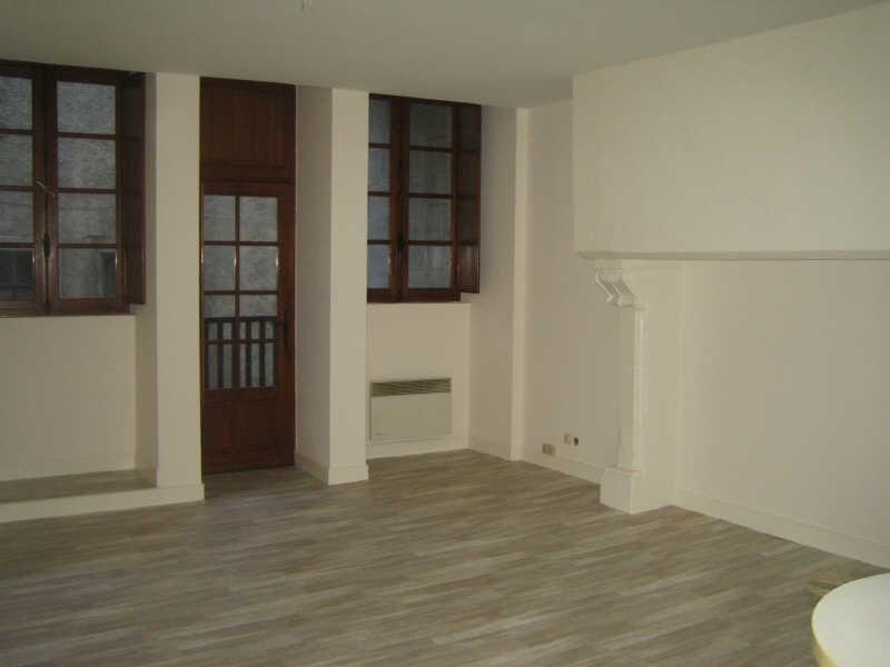 Rental apartment Perigueux 415€ CC - Picture 1