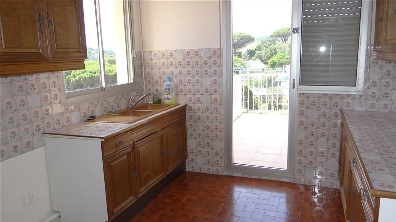 Sale apartment Cavalaire sur mer 525 000€ - Picture 4