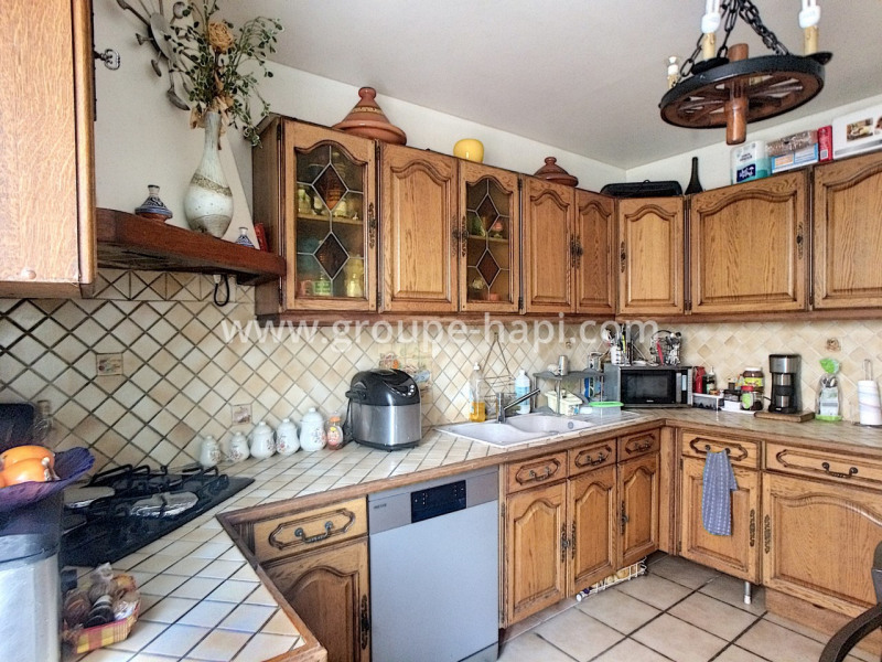 Vendita casa Nogent-sur-oise 236000€ - Fotografia 4