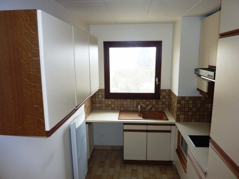 Rental apartment L hay les roses 862€ CC - Picture 4