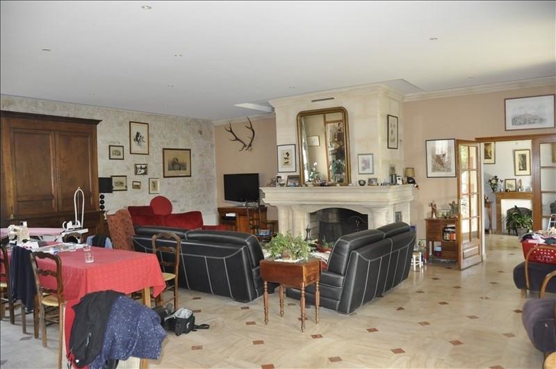 Vente maison / villa Soissons 355000€ - Photo 3