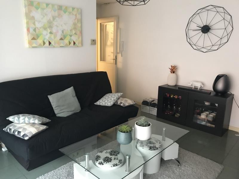 Rental apartment Toulouse 588€ CC - Picture 2