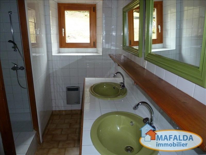 Sale house / villa Le reposoir 297800€ - Picture 6