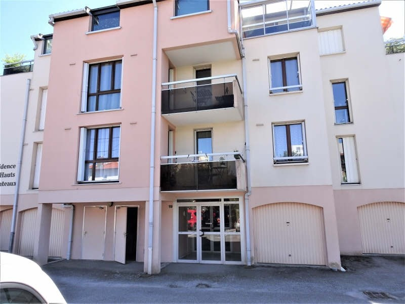 Rental apartment Limoges 482€ CC - Picture 2