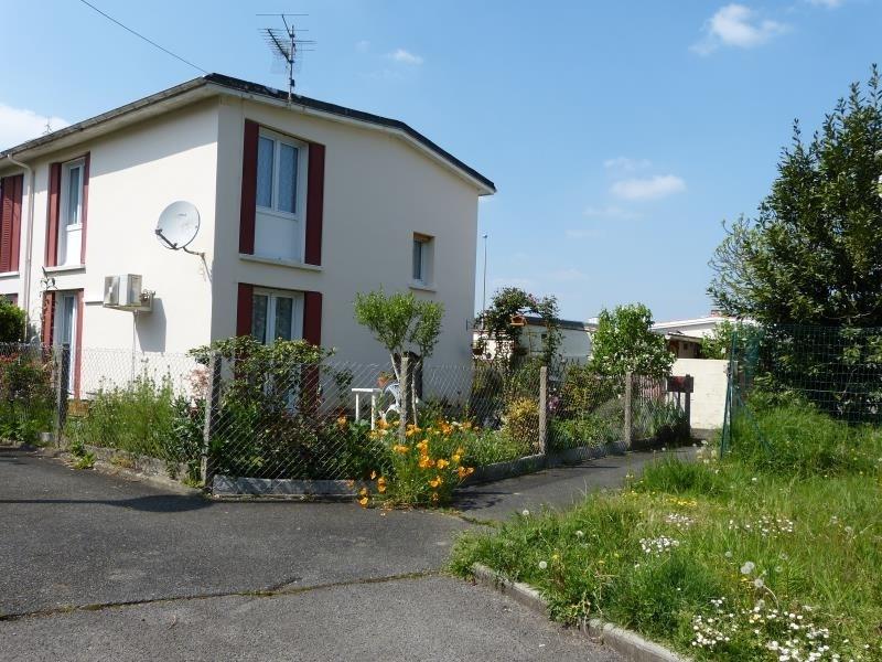 Sale house / villa Mourenx 119000€ - Picture 1
