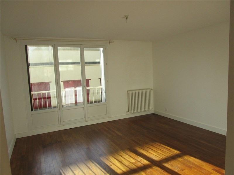 Sale apartment Chatou 289000€ - Picture 2