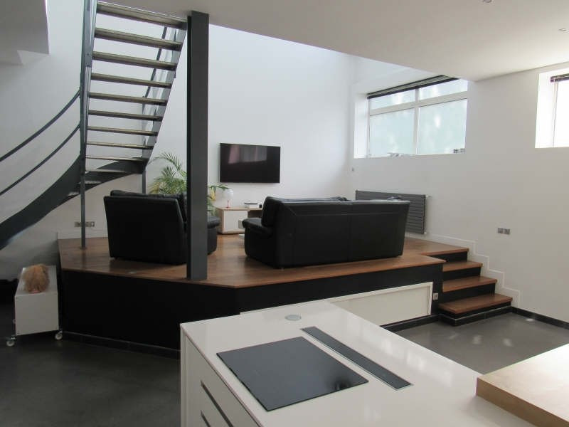 Vente loft/atelier/surface Bagneux 514 000€ - Photo 1