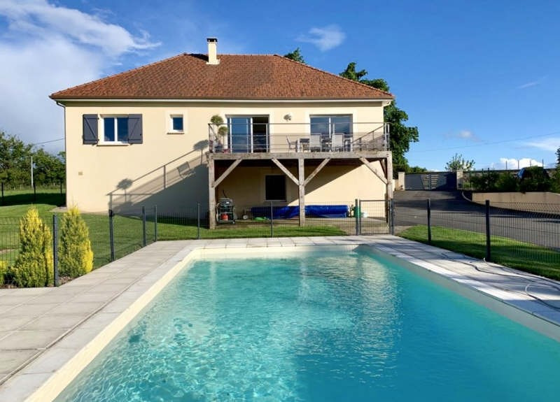 Sale house / villa Magnac bourg 248 000€ - Picture 1
