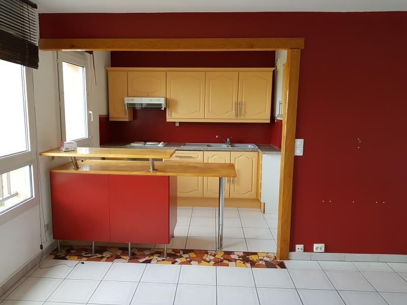 Vente appartement Osny 169000€ - Photo 4