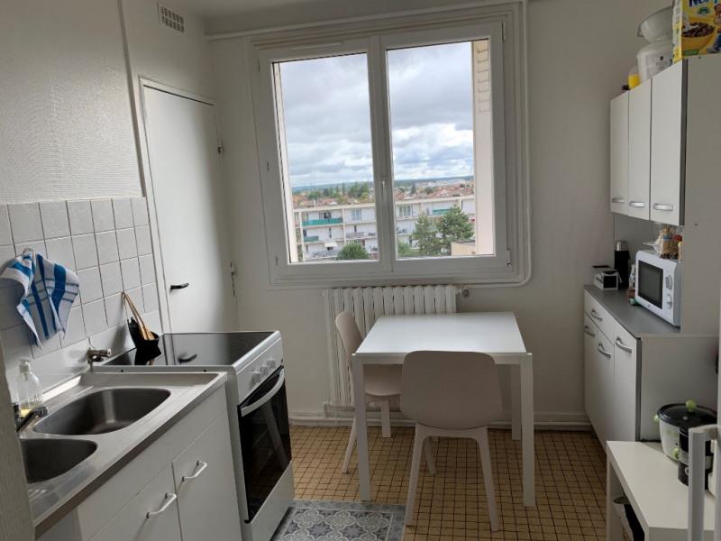 Rental apartment Conflans sainte honorine 895€ CC - Picture 3