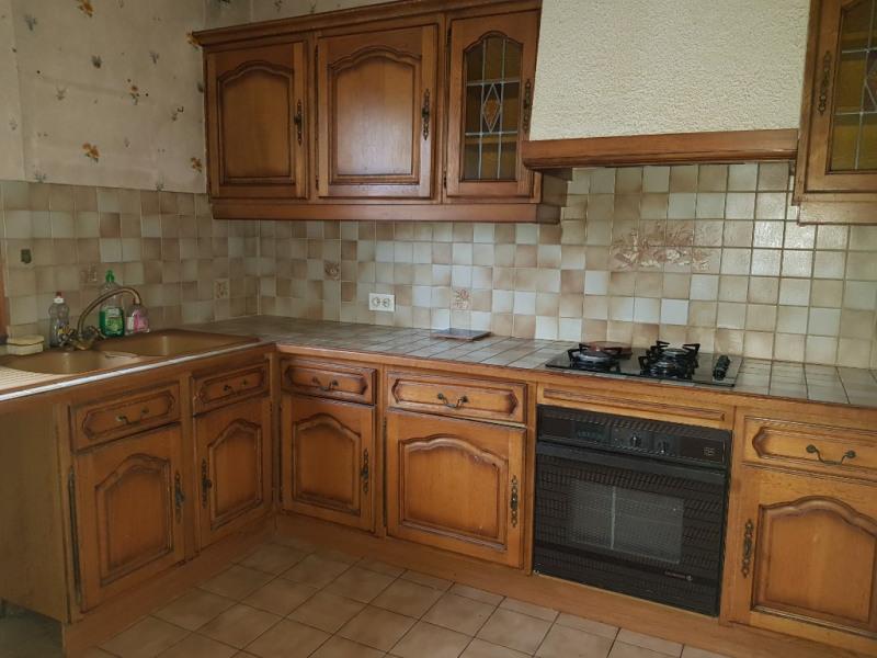 Sale house / villa Sevran 200000€ - Picture 4