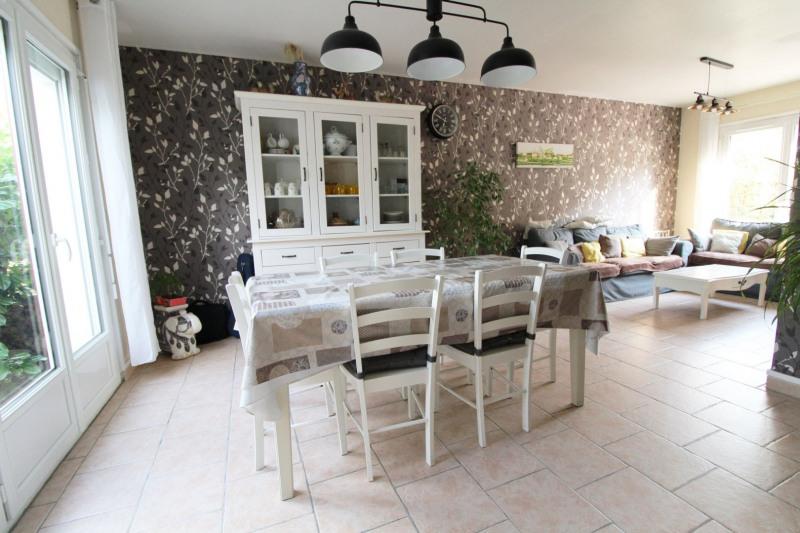 Vente maison / villa Maurepas 339000€ - Photo 2