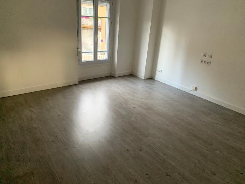 Vente appartement Nanteuil les meaux 218000€ - Photo 2