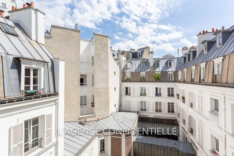 Vente appartement Paris 9ème 595000€ - Photo 6