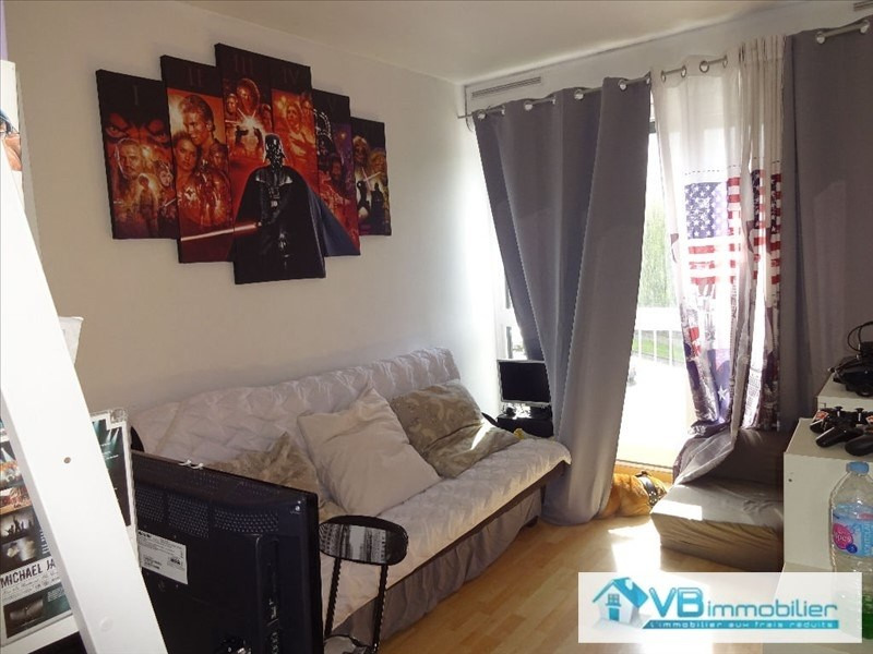 Vente appartement Chennevieres sur marne 167 000€ - Photo 3