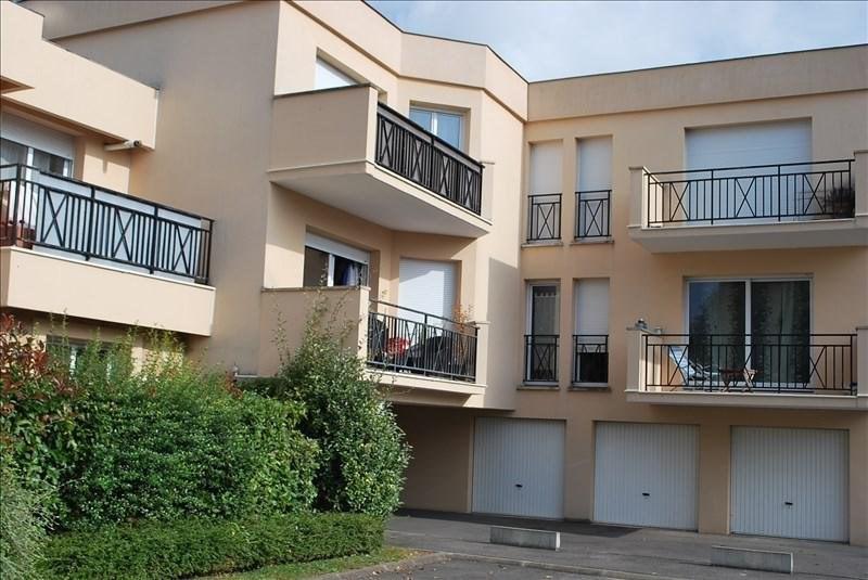 Rental apartment Ballainvilliers 803€ CC - Picture 1