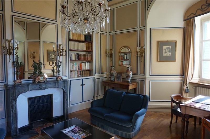 Revenda residencial de prestígio casa Chabeuil 485000€ - Fotografia 8