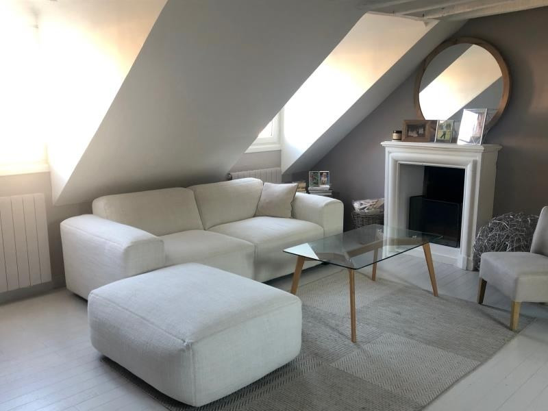 Vente appartement Versailles 545 000€ - Photo 1