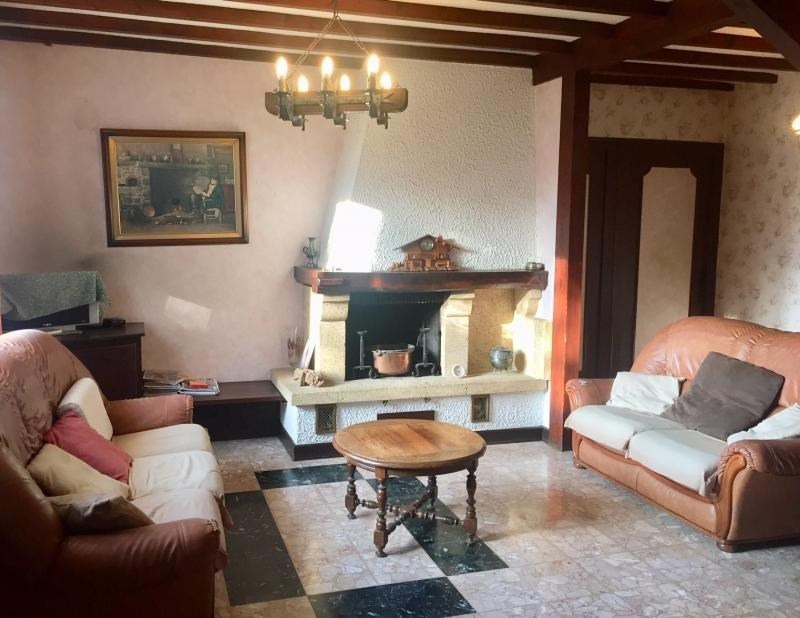 Sale house / villa La tour du pin 219 000€ - Picture 3