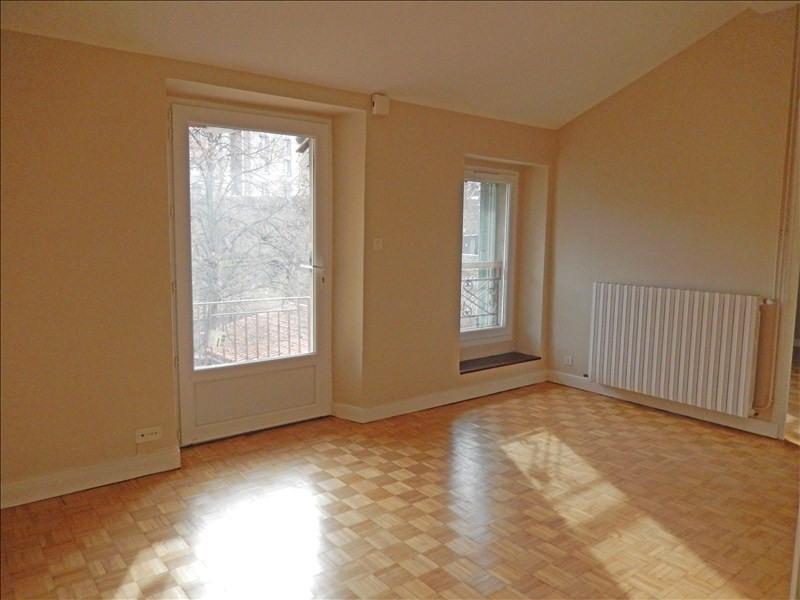 Location appartement Le puy en velay 371,79€ CC - Photo 1