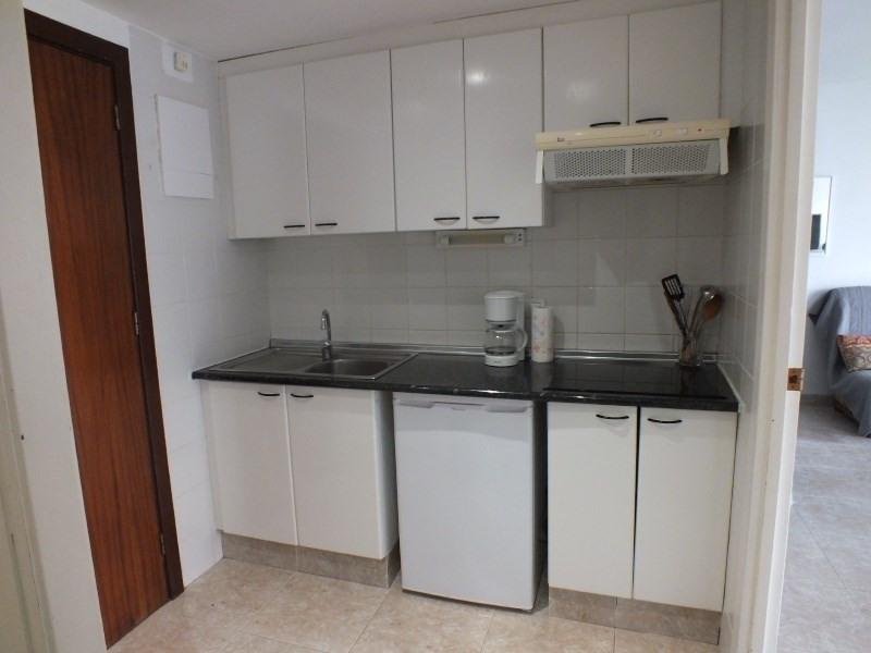 Vacation rental apartment Roses santa - margarita 400€ - Picture 12