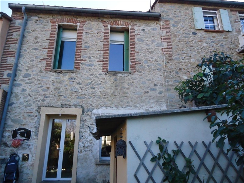 Vente maison / villa Ceret 178 500€ - Photo 4