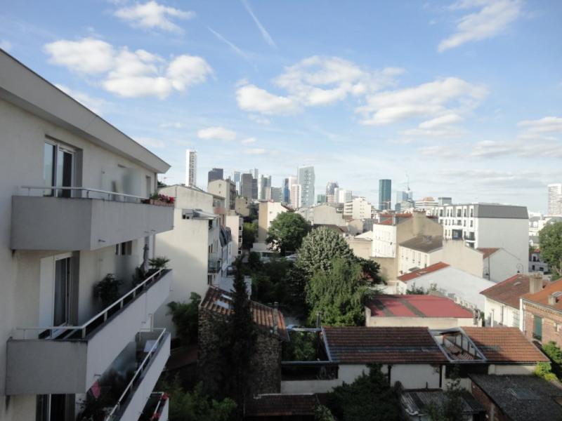 Appartement Puteaux 1 pièce(s) 20.33 m2