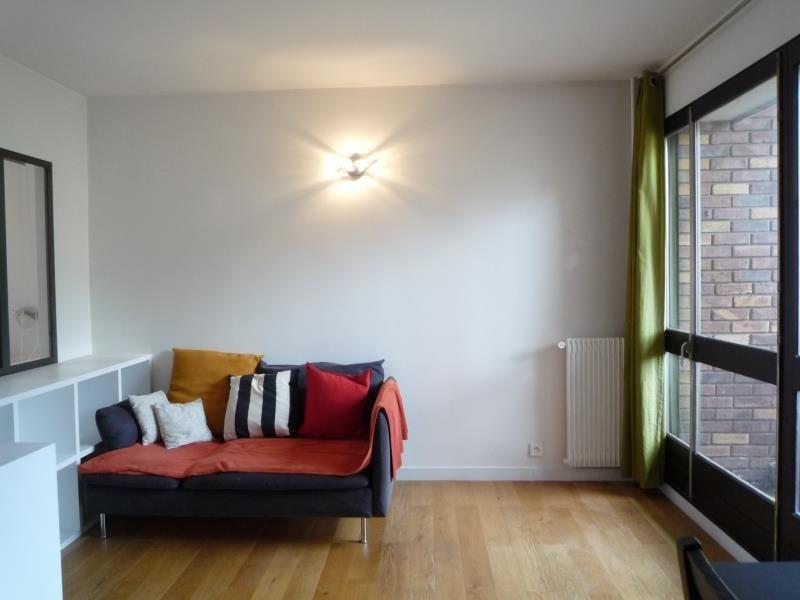 Verkoop  appartement St maur des fosses 292000€ - Foto 1