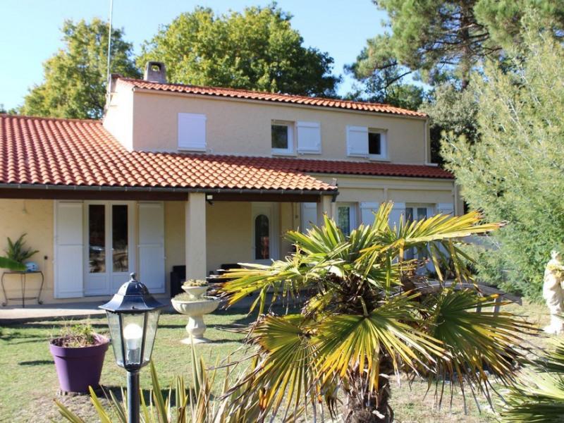 Vente maison / villa La tremblade 301340€ - Photo 2