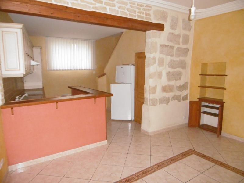 Sale house / villa Aimargues 128000€ - Picture 3