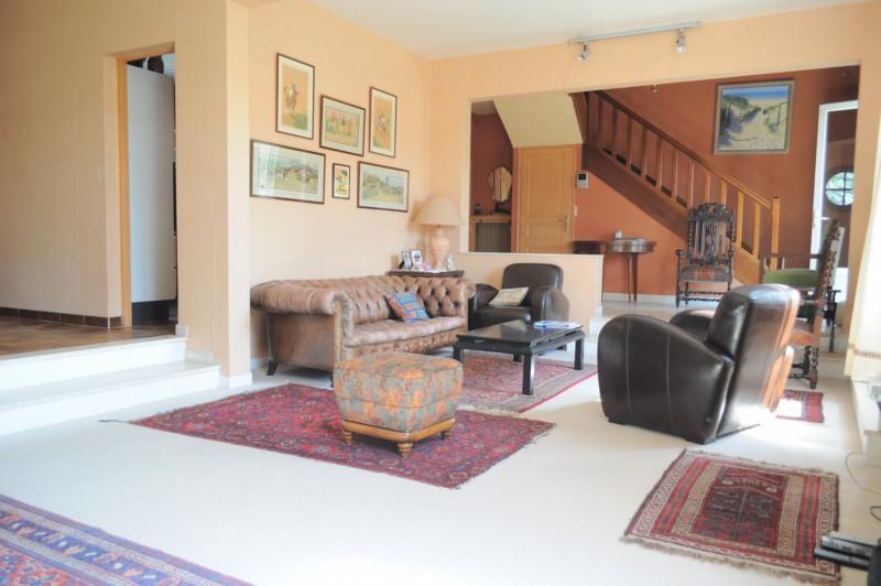Sale house / villa Villemomble 499000€ - Picture 2
