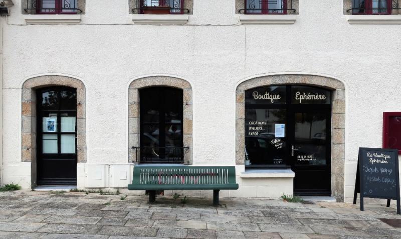 Place Saint Michel local commercial de 45 m²